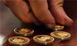 حباب سکه به حدود یک میلیون تومان رسید