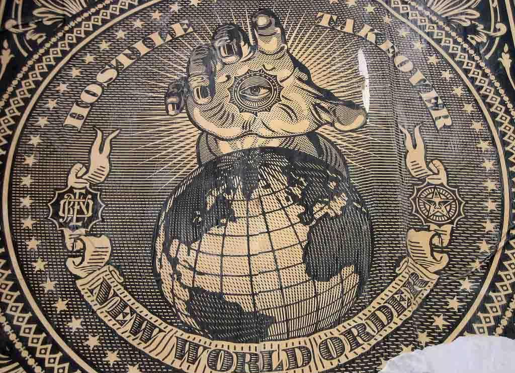 نظم جهانی چطور تمام شد و به جایش چه باید بیاید؟