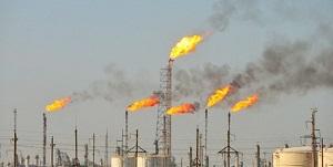 مهلت سه ماهه وزارت نفت برای برگزاری فراخوان جمع آوری گازهای مشعل