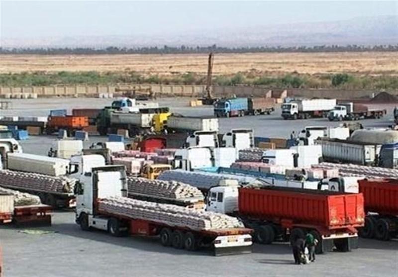 ادعای ساخت گذرگاه جدید در مرز عراق و سوریه برای تسهیل صادرات ایران