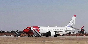 دومین خریدار بوئینگهای 737 جا زد/شرکت اماراتی مشتری ایرباس شد