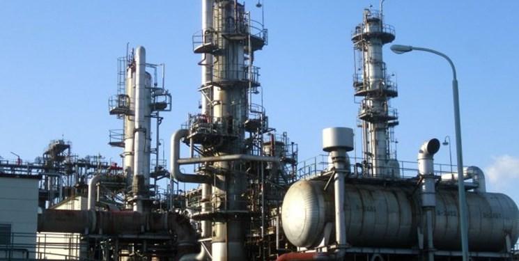 افت تولید نفت با بی توجهی به ظرفیت پالایشی