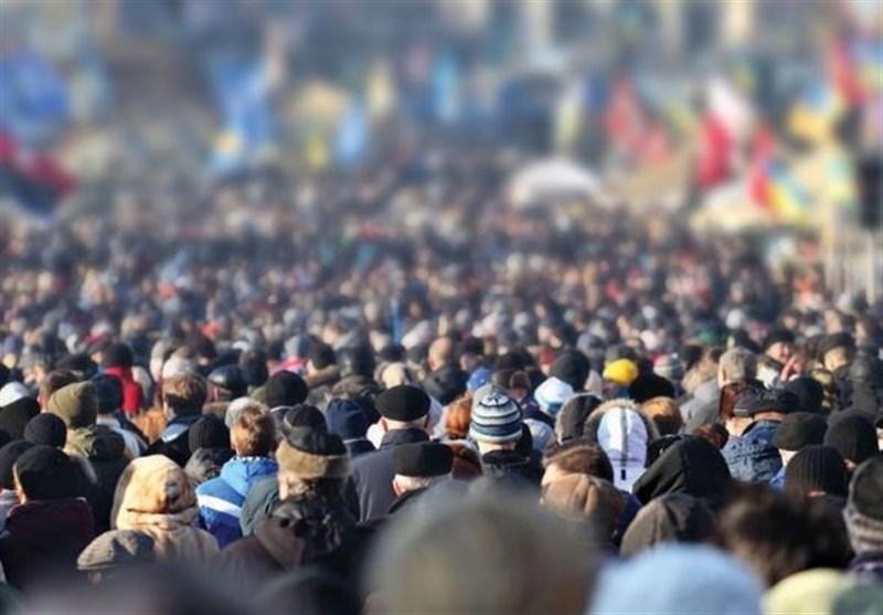 رشد ۶۰ میلیون نفری جمعیت ایران در ۶۰ سال گذشته