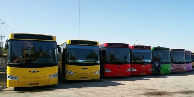واردات اتوبوس دست دوم در شرایط فعلی اقتصادی نیست