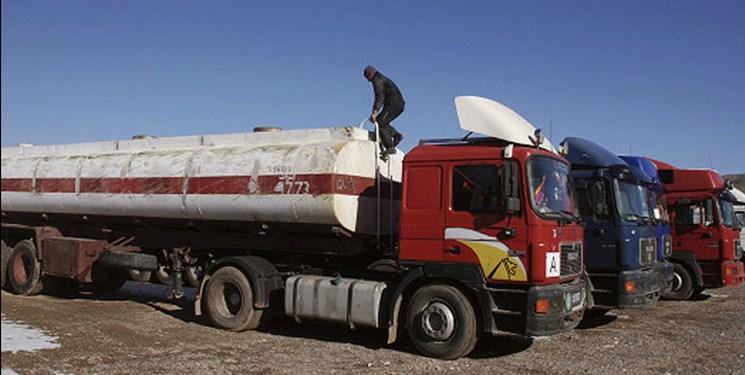 ماجرای ممنوعیت صادرات فرآورده های نفتی به افغانستان چه بود