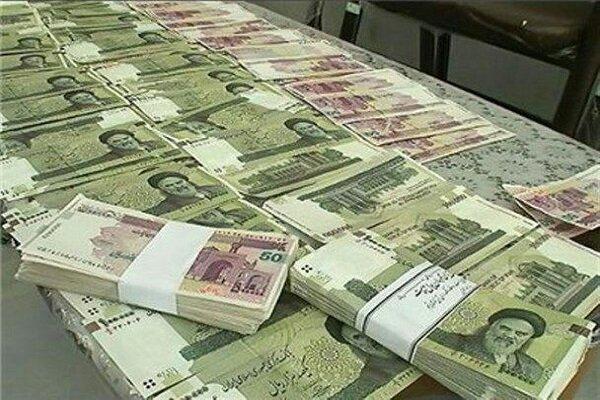 کشف ۳.۵ میلیارد ریال پول نقد در گمرک میلک