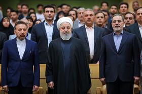 نکوهداشت یکصدسال تربیت معلم در ایران با حضور رئیسجمهور