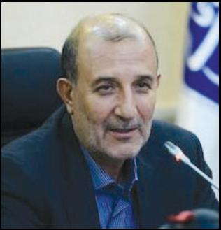 رئیس کمیسیون صنایع و معادن مجلس شورای اسلامی: فولادمبارکه تبلور رونق تولید و اقتصاد مقاومتی است