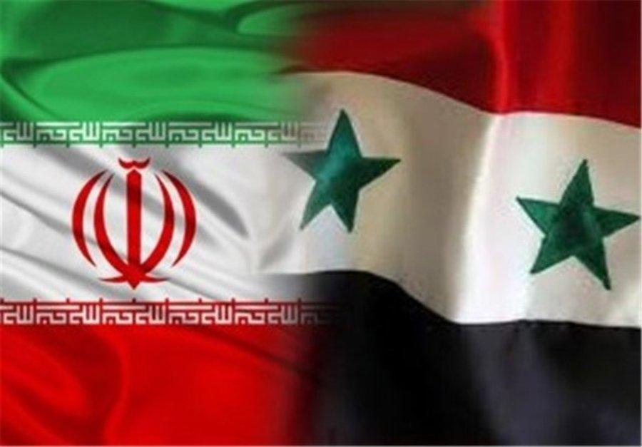 تهران و دمشق توسعه بیشتر همکاری های اقتصادی را بررسی کردند