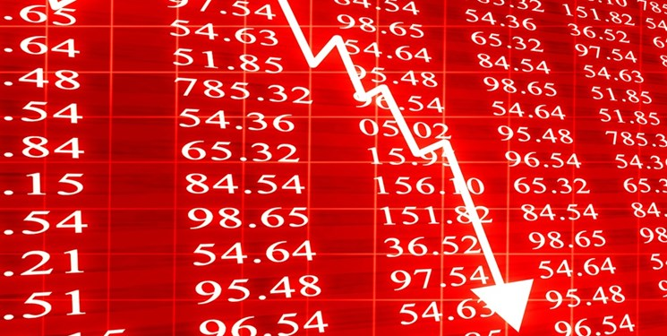 احتمال سقوط بازارهای سهام بینالمللی در تابستان در پی جنگ تجاری چین و آمریکا