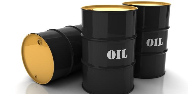 قیمت نفت برنت بالای 62 دلار معامله شد