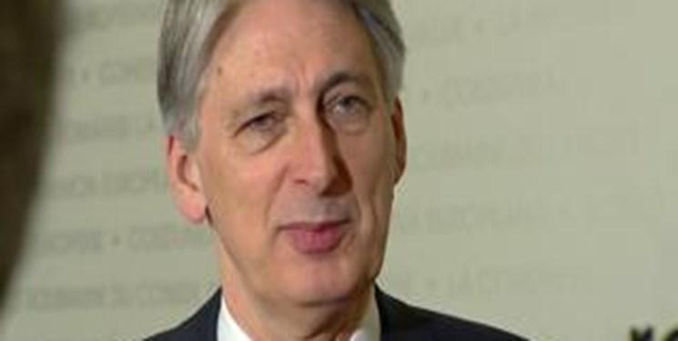 وزیر خزانهداری انگلیس در آستانه استعفا قرار گرفت