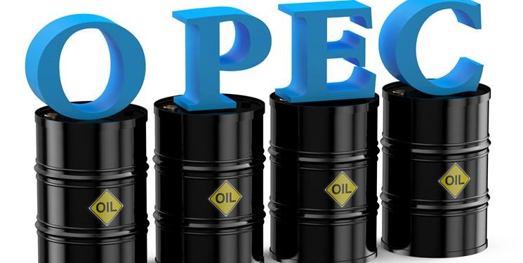 نفت اوپک هم در اثر حادثه دریای عمان نیم دلار گران شد