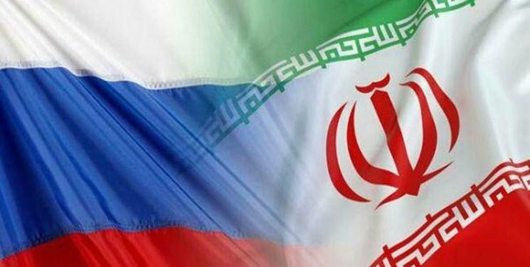 وزیر روس: روسیه و ایران باید یک توافق تجاری جدید امضا کنند