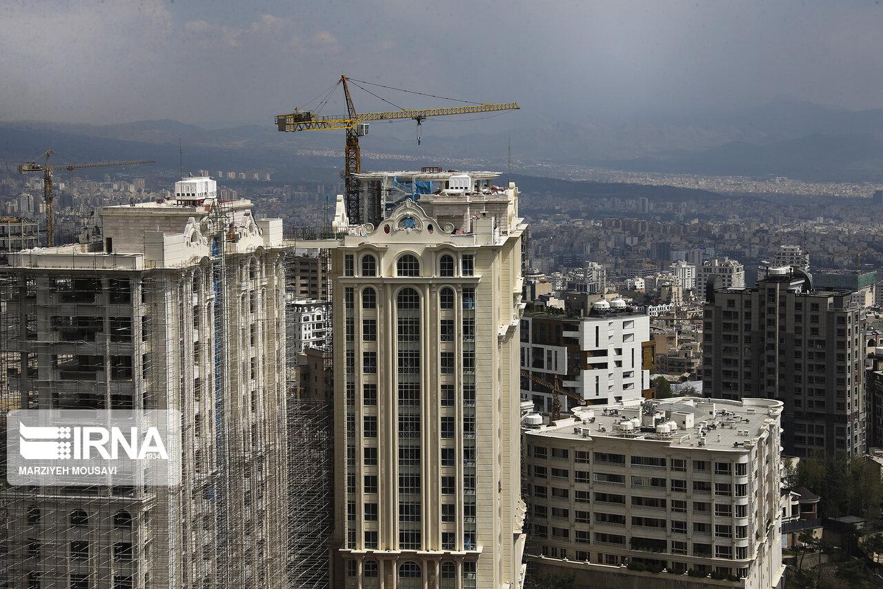 یک میلیون واحد مسکونی تا ۲ سال آینده به مردم تحویل میشود
