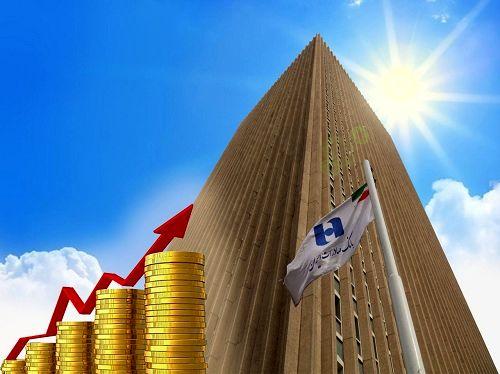 استمرار موفقیت در بانک صادرات