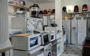 تلویزیون لیست قیمت جدید لوازم خانگی پنجشنبه ۲۷ شهریور ماشین لباسشویی