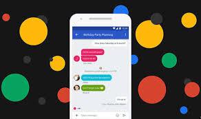 پیامرسان اندروید جایگزین SMS میشود؟