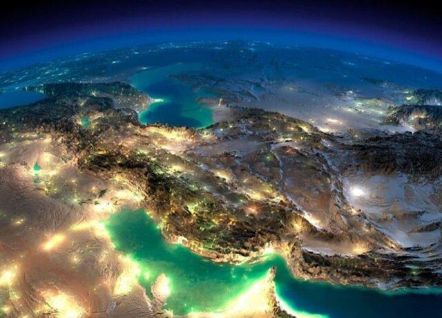 جاهای دیدنی ایران در نیمه دوم تابستان