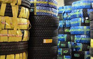 (قیمت جدید انواع لاستیک ایرانی در بازار امروز 8 مردادماه 99