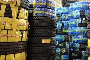 جدول قیمت جدید انواع لاستیک وارداتی برای خودروهای سواری