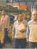 مدیرعامل شرکت فولاد مبارکه: تولید و صنعت، خط اول جبهۀ اقتصاد مقاومتی است