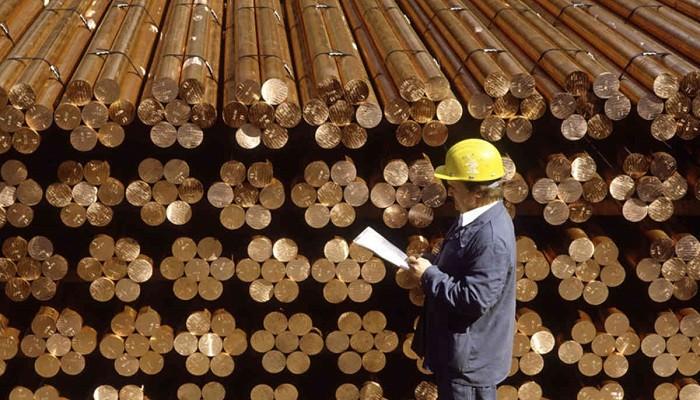 عوامل اثر گذار بر بازار  فلزات را بشناسیم