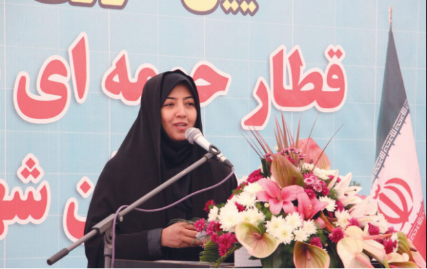 کمکهای فولاد مبارکه کمک به توسعۀ استان اصفهان است