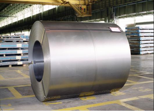 طراحی و تولید فولادهای مقاوم به خوردگی اتمسفری در فولاد مبارکه