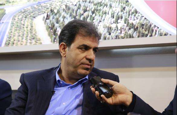 معاون وزیر صمت: رفع ظرفیت معطل تولید در فولادمبارکه با نورد گرم 2