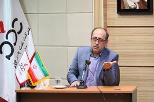 مدیرعامل نفت پاسارگاد خواستار شد: تثبیت قوانین و مقررات و تسهیل صادرات