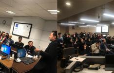 برگزاری دوره آموزشی بازاریابی بیمههای زندگی برای نمایندگان شعب تهران و البرز بیمه سرمد
