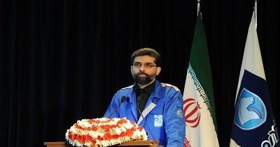 اتفاقاتی که می تواند ایران خودرو را به تاریخ سازی نزدیک کند