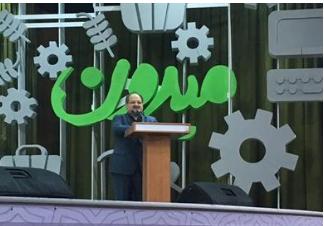 شریعتمداری: ایده های جوانان،با مشارکت های مردمی و حمایت سرمایه گذاران باید به برنامه های تولید و اشتغال تبدیل شوند