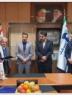 سرپرست جدید مدیریت استان خوزستان بیمه سرمد منصوب شد