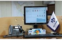 مرکز ارتباط با مشتریان (فراد) بانک رفاه به مشتریان خدمات جدید ارائه می دهد