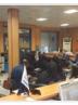 برگزاری نشست مشترک مدیر خوزستان بیمه سرمد با نمایندگان این استان