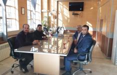 قدردانی از رئیس شعبه شهدای گمنام بانک صادرات استان ایلام