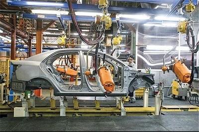 جزئیات قیمت جدید ایران خودرو ،سایپا و زامیاد که امروز نهایی شد