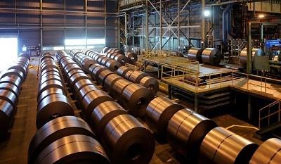 صورتهای مالی حکایت از رشد 55 درصدی فولاد در شاخصهای تعیین کننده دارد