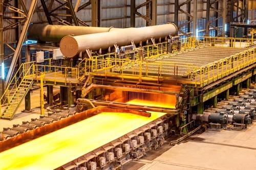 افزایش سرمایه فولاد مبارکه فرصتی برای توسعه سرمایه در بازار بورس