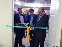 باجه بانک تجارت پتروشیمی جم با کد 3295 در دفتر مرکزی افتتاح شد