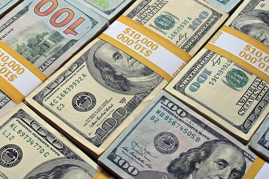 قیمت دلار امروز چند ؟
