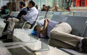 ایران ایر رکوردار تأخیر در پرواز از آبان تا بهمن 98 + اسناد