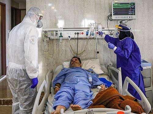 آخرین آمار کرونا کووید19 ایران