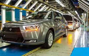 (برای ثبت نام k۱۳۲ و ۸ محصول دیگر ایران خودرو به سایت esale.ikco.ir مراجعه کنید