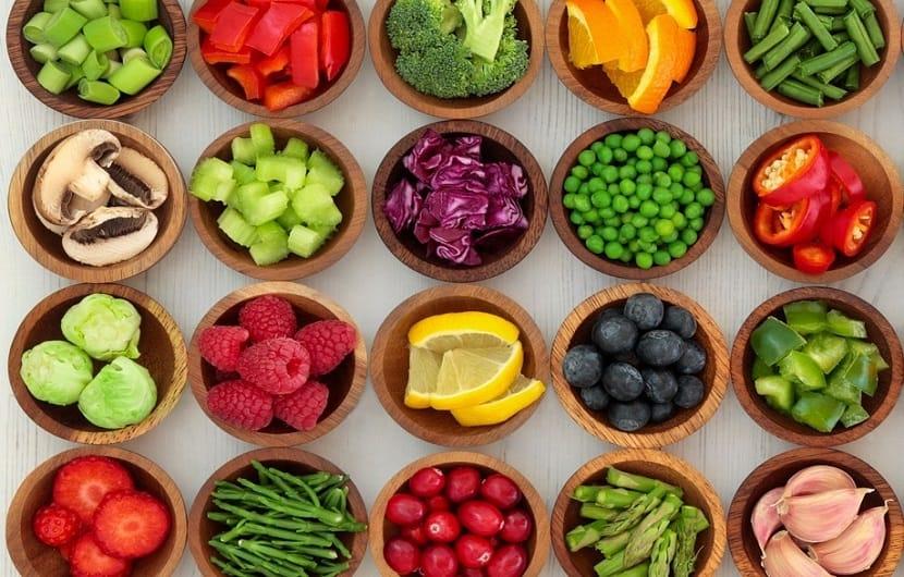 روش ضدعفونی کردن میوه و سبزیجات