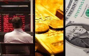 قیمت طلا در بازار تهران امروز 26 اردیبهشت / پیش بینی شاخص بورس در هفته آینده
