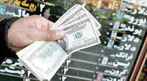 نرخ ارز آزاد در بازار 2 خرداد 99