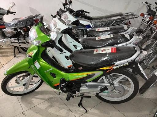 قیمت روز انواع موتورسیکلت _ وسپا _ هوندا _ آپاچی _موتور سیکلت کویر